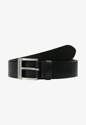 BELT - Cinturón - black