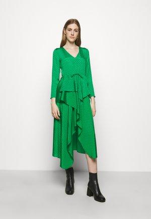 RAMIA - Cocktail dress / Party dress - vert