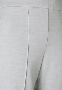 Marimekko - LEJANNA TROUSERS - Pantalon classique - grey - 2