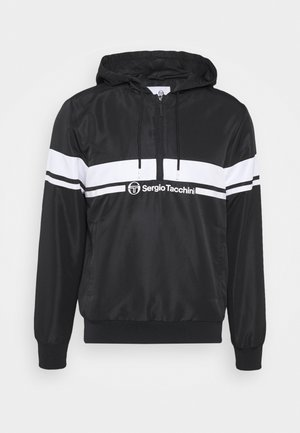 ANICE HOODIE - Training jacket - antracite
