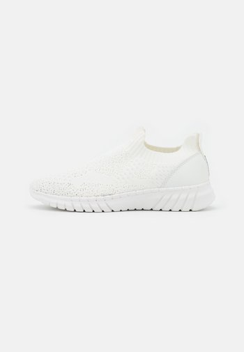 GRACE - Trainers - white