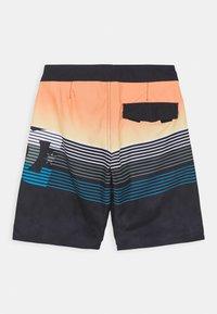 DC Shoes - KUSECK - Swimming shorts - black - 1