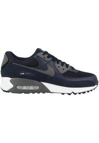 Nike Sportswear - Sneakers - obsidian-iron grey-white - 4