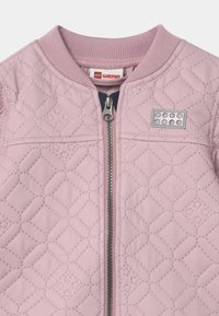 LEGO Wear - SIFF JACKET THERMO - Outdoor jacket - rose - 2