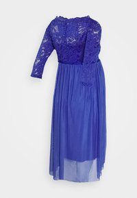 MAMALICIOUS - Cocktail dress / Party dress - royal blue - 1