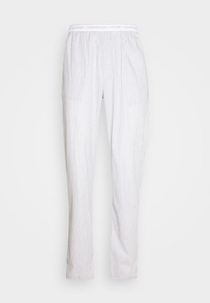 ONE SLEEP SLEEP PANT - Pyjama bottoms - grey