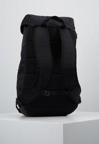 Nike Sportswear - EXPLORE  - Reppu - black/white - 2