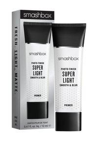 Smashbox - PHOTO FINISH SUPER LIGHT SMOOTH & BLUR PRIMER - TRAVEL SIZE  - Primer - - - 1