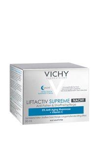 VICHY - LIFTACTIV SUPREME NACHTCREME - Night care - - - 1