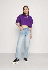 Ellesse - REEDIA - Hoodie - dark purple - 1