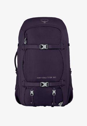 FARPOINT TREK - Rucksack - amulet purple