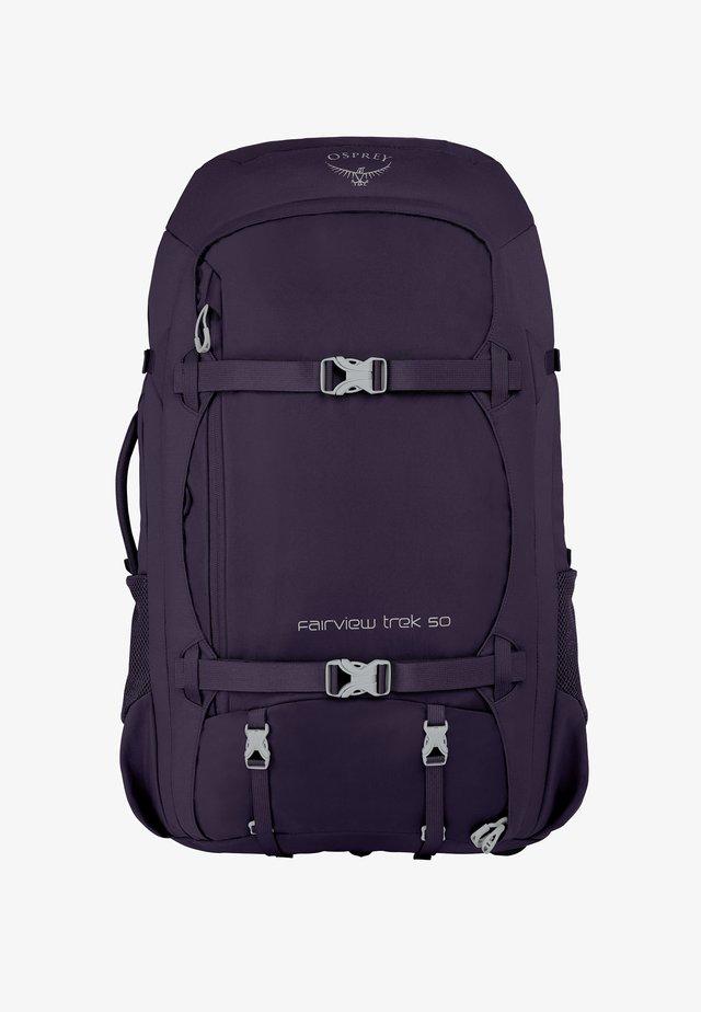 FAIRVIEW TREK 50 - Mochila - amulet purple