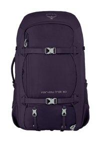 Osprey - Rygsække - amulet purple - 4