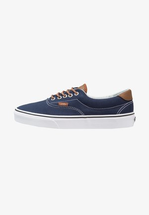 ERA 59 - Sneakersy niskie - dress blues/acid denim