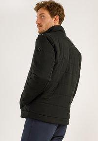 Finn Flare - IM MODERNEN LOOK - Winter jacket - black - 2