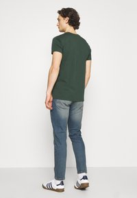 Redefined Rebel - CHICAGO - Slim fit jeans - dusty blue - 2