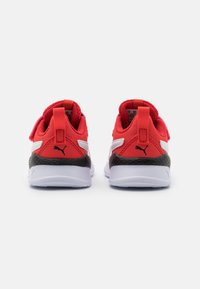 Puma - ANZARUN LITE UNISEX - Neutral running shoes - poppy red/white - 2