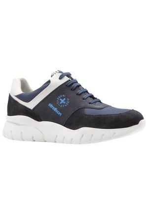 Sneakers laag - darkblue
