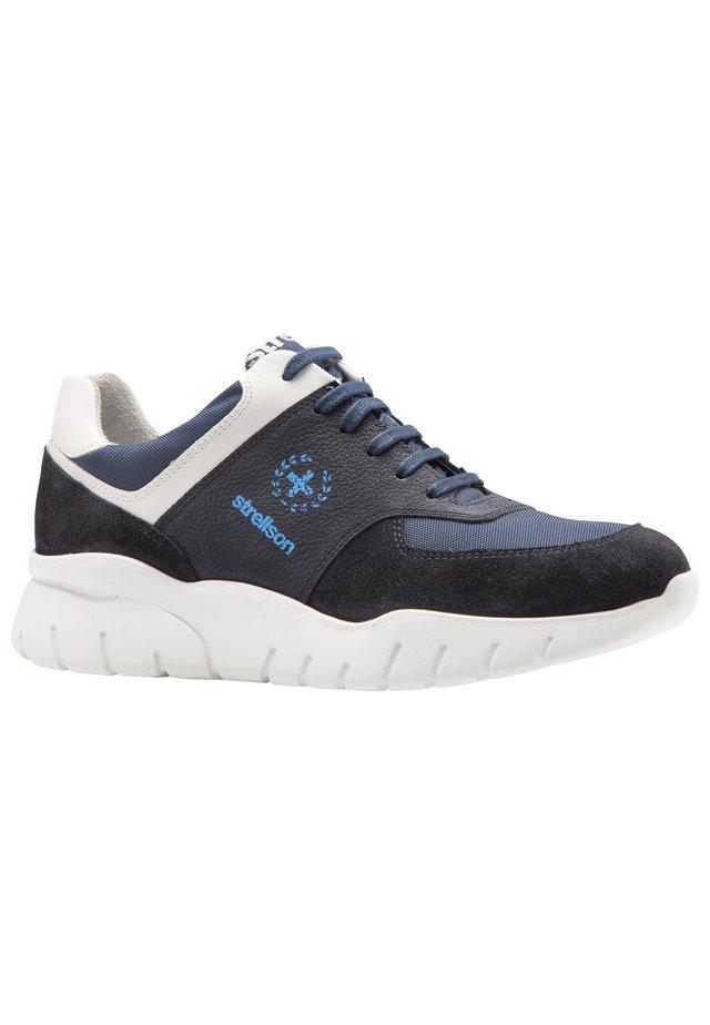 Sneakers basse - darkblue