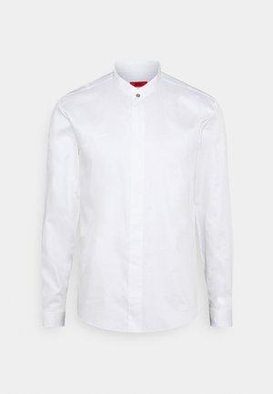 EPIROS - Chemise classique - open white