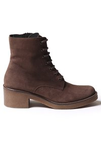 Toni Pons - PAVIA-SY - Lace-up ankle boots - marro - 2