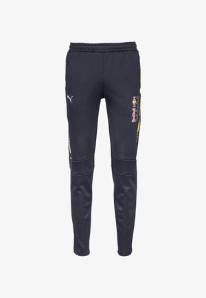 RED BULL RACING - Tracksuit bottoms - night sky