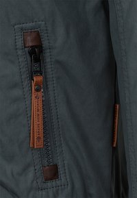 Naketano - Summer jacket - dark green - 4