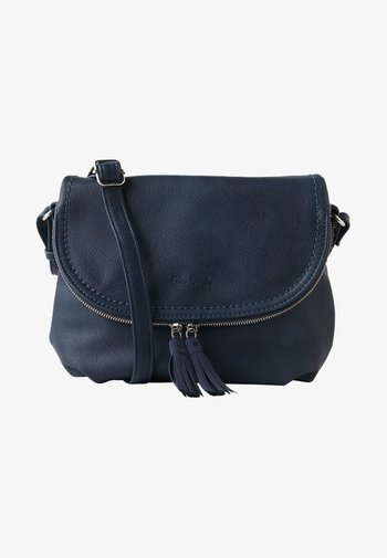 LARI - Across body bag - blue