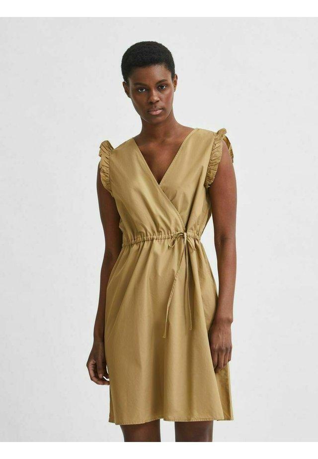 Sukienka letnia - kelp