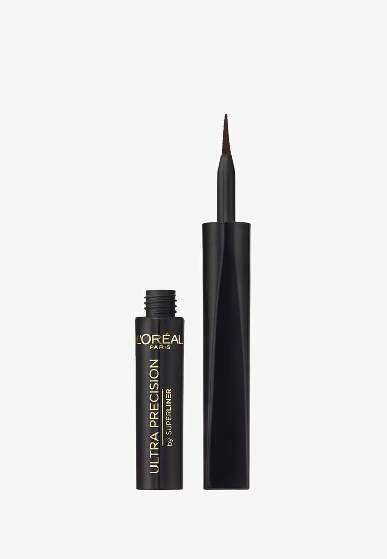L'Oréal Paris - SUPERLINER - Eyeliner - braun