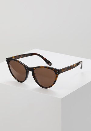 Zonnebril - havana/brown