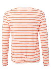 TOM TAILOR - Sweatshirt - orange - 1