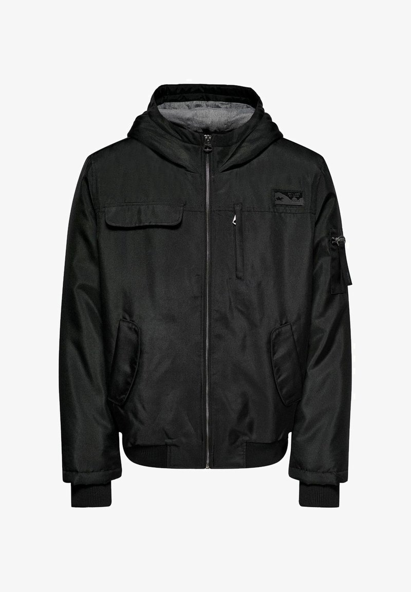 Only & Sons - Winter jacket - black