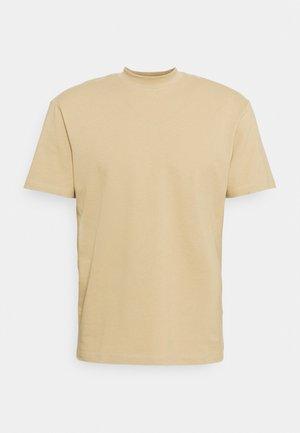 ONSVILMOS LIFE MOCK NECK TEE - Basic T-shirt - incense
