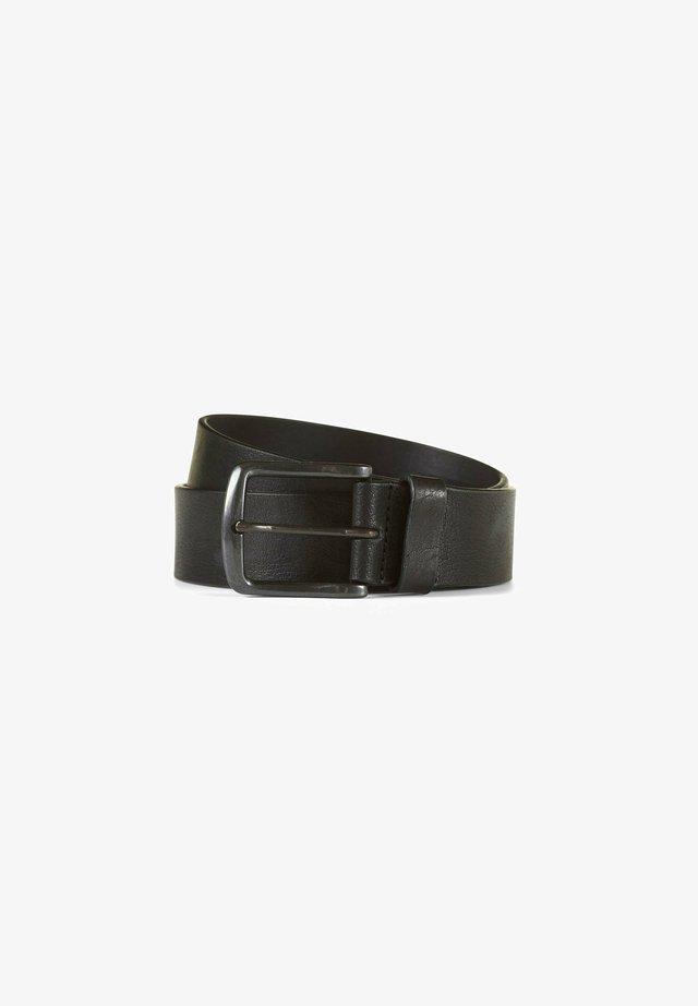 HENRIC  - Cintura - black