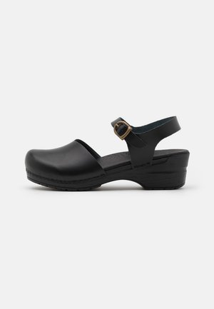 ORIGINAL SANSI  - Clogs - black