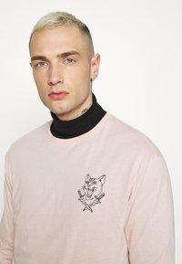 YOURTURN - UNISEX - Långärmad tröja - pink - 3