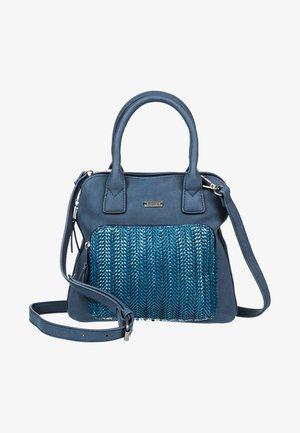 Handbag - mood indigo