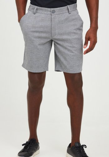 ALMO - Shorts - pewter mix