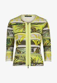 Betty Barclay - Light jacket - green/yellow - 3