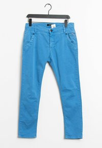 Replay - Trousers - blue - 0