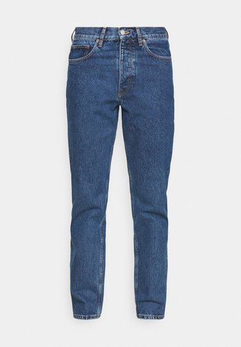 DASH - Straight leg jeans - stone cast mid blue