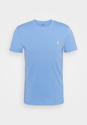 SHORT SLEEVE - T-shirt basic - cabana blue
