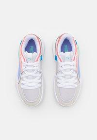 Puma - COURT RIDER TWO FOLD JR UNISEX - Basketball shoes - lilac - 3