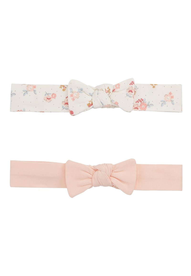 Next - 2 PACK - Hair styling accessory - pink