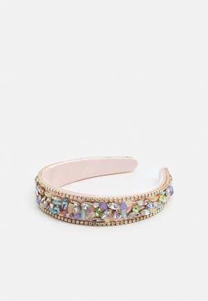 ULAUNIA - Hair Styling Accessory - pastel multicoloured