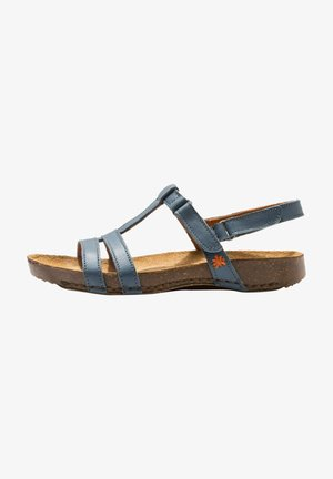 Sandals - vaquero