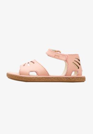 MIKO  - Sandals - rosa