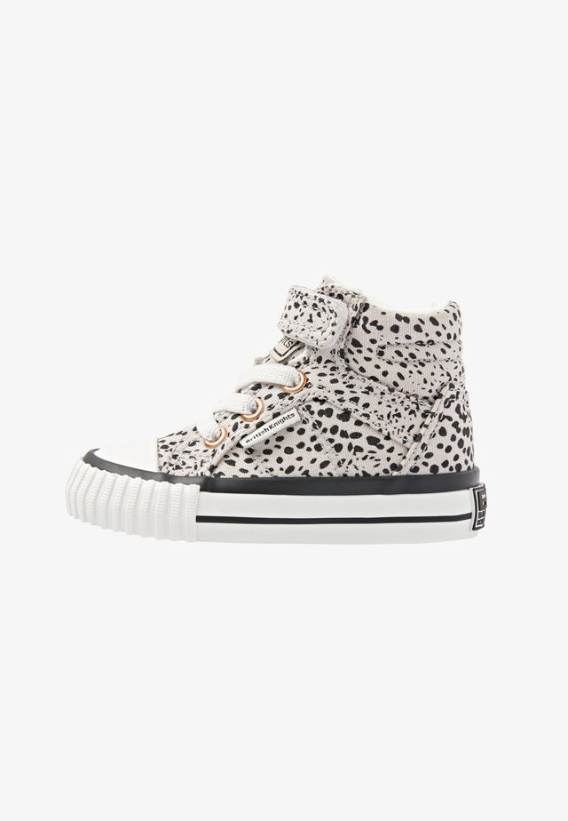 DEE - High-top trainers - cheetah