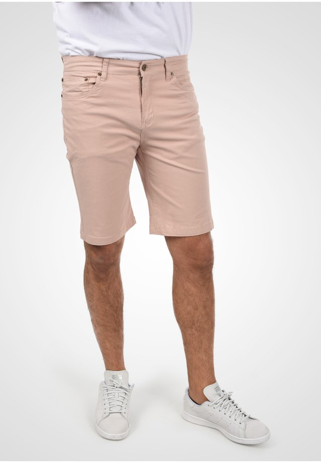 Denim shorts - mahog.rose
